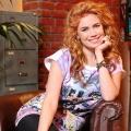 Palina Rojinski – Bild: RTL / Stefan Gregorowius