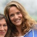 Patricia Aulitzky – Bild: ZDF/Susanne Bernhard