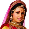 Paridhi Sharma – Bild: Zee.One