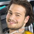 Patrick Günther Boll – Bild: RTL II