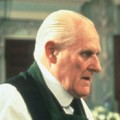 Peter Vaughan – Bild: Turner