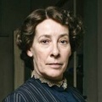 Phyllis Logan – Bild: Independent Television (ITV)