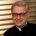 Prälat Wilhelm Imkamp – Bild: ZDF