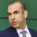 Rick Hoffman – Bild: Nigel Parry/USA Network