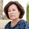 Rita Russek – Bild: ZDF/Ruben Galvan