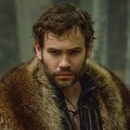 Rossif Sutherland – Bild: The CW Network
