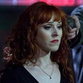 Ruth Connell – Bild: Diyah Pera /The CW