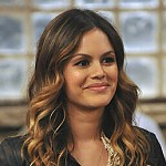 Rachel Bilson – Bild: The CW Television Network
