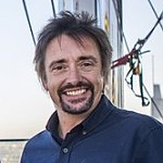 Richard Hammond – Bild: SRF/BBC