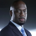 Richard T. Jones – Bild: Warner Bros. Television
