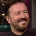 Ricky Gervais – Bild: YouTube (Screenshot)