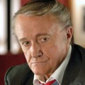 Robert Vaughn – Bild: WDR/Kundos Productions 2007