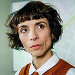 Ruth Brauer-Kvam – Bild: ORF 1