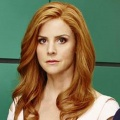 Sarah Rafferty – Bild: Nigel Parry/USA Network