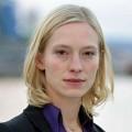Sandra Borgmann – Bild: WDR/Degeto/Hardy Spitz