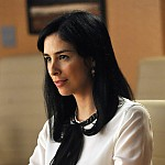 Sarah Silverman – Bild: Comedy Central