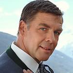 Sascha Hehn – Bild: ZDF/Peter Bischoff