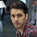 Shazad Latif – Bild: ZDF und BBC/Angus Muir