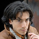 Stefano Bernardin – Bild: ORF III