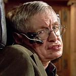 Prof. Stephen Hawking – Bild: N24 Doku