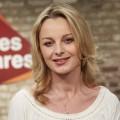 Susanne Steiger – Bild: ZDF