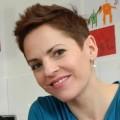 Sybille Schönberger – Bild: KiKA