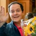 Thomas Mraz – Bild: ARD/ORF/MR Film/Petro Domenigg