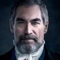 Timothy Dalton – Bild: Jim Fiscus/SHOWTIME