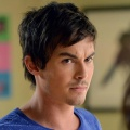 Tyler Blackburn – Bild: ABC Family/Eric McCandless