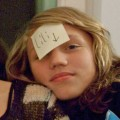 Talisa Lilly Lemke – Bild: SRF/Filmcoopi