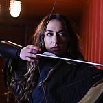 Tasya Teles – Bild: 2019 The CW Network, LLC. All rights reserved / Diyah Pera Lizenzbild frei