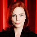 Thea Dorn – Bild: ZDF