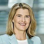 Tina Hassel – Bild: tagesschau.de