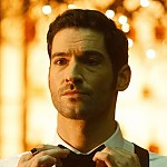 Tom Ellis – Bild: BBC