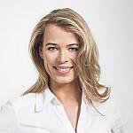 Ulrike Finck – Bild: rbb/Oliver Ziebe