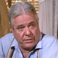 William Windom – Bild: CBS
