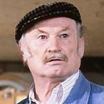 Willy Schultes – Bild: Bayerisches Fernsehen