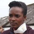 Wunmi Mosaku – Bild: ZDF
