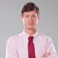 Anders Holm – Bild: Comedy Central