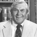 Andy Griffith – Bild: CBS Television Distribution