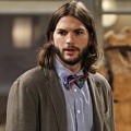 Ashton Kutcher – Bild: CBS Broadcasting Inc.