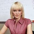 Camilla Power – Bild: BBC