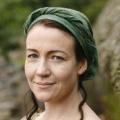 Caroline Faber – Bild: BBC