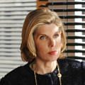 Christine Baranski – Bild: CBS Corporation