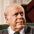 Clive Swift – Bild: BBC