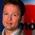 Georg Restle – Bild: WDR/Herby Sachs