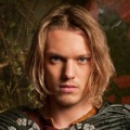 Jamie Campbell Bower – Bild: Starz Media