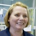 Joanna Scanlan – Bild: BBC