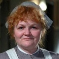 Lesley Nicol – Bild: Independent Television (ITV)