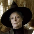 Maggie Smith – Bild: Warner Bros.